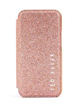 TED BAKER DIAMOY MIRROR CASE FOR IPHONE 12 PRO MAX ケース