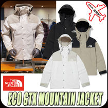 【THE NORTH FACE】ECO GTX MOUNTAIN JACKET★男女兼用★