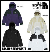 【THE NORTH FACE】NEO VAIDEN JACKET