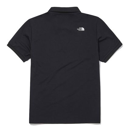THE NORTH FACE ポロシャツ 【THE NORTH FACE】★韓国大人気★VAIDEN S/S POLO(3)