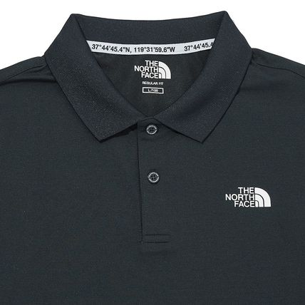 THE NORTH FACE ポロシャツ 【THE NORTH FACE】★韓国大人気★VAIDEN S/S POLO(8)