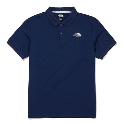 THE NORTH FACE ポロシャツ 【THE NORTH FACE】★韓国大人気★VAIDEN S/S POLO(9)