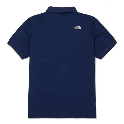 THE NORTH FACE ポロシャツ 【THE NORTH FACE】★韓国大人気★VAIDEN S/S POLO(10)