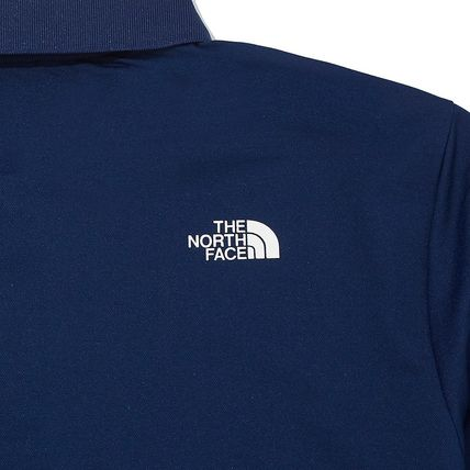 THE NORTH FACE ポロシャツ 【THE NORTH FACE】★韓国大人気★VAIDEN S/S POLO(12)