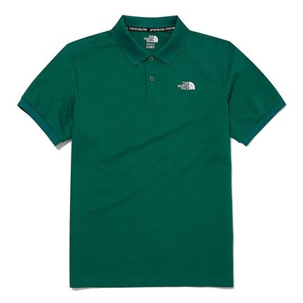 THE NORTH FACE ポロシャツ 【THE NORTH FACE】★韓国大人気★VAIDEN S/S POLO(13)
