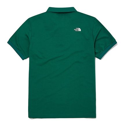THE NORTH FACE ポロシャツ 【THE NORTH FACE】★韓国大人気★VAIDEN S/S POLO(14)