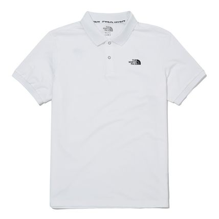 THE NORTH FACE ポロシャツ 【THE NORTH FACE】★韓国大人気★VAIDEN S/S POLO(16)