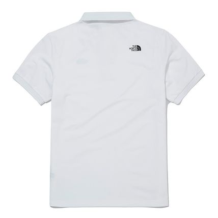 THE NORTH FACE ポロシャツ 【THE NORTH FACE】★韓国大人気★VAIDEN S/S POLO(17)