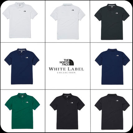 THE NORTH FACE ポロシャツ 【THE NORTH FACE】★韓国大人気★VAIDEN S/S POLO