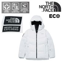 THE NORTH FACE - M'S SNOW CITY 2 DOWN JACKET (Snow White)