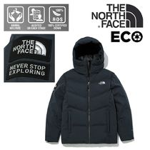 THE NORTH FACE - M'S SNOW CITY 2 DOWN JACKET (Charcoal)