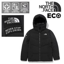 THE NORTH FACE - M'S SNOW CITY 2 DOWN JACKET (Black)