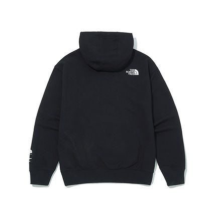 THE NORTH FACE パーカー・フーディ THE NORTH FACE TNF ESSENTIAL HOODIE MU1843 追跡付(5)