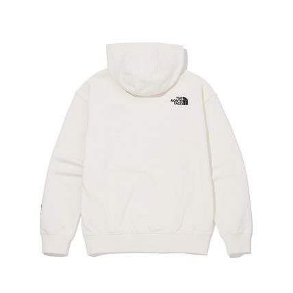 THE NORTH FACE パーカー・フーディ THE NORTH FACE TNF ESSENTIAL HOODIE MU1843 追跡付(10)