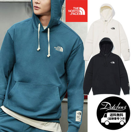 THE NORTH FACE パーカー・フーディ THE NORTH FACE TNF ESSENTIAL HOODIE MU1843 追跡付