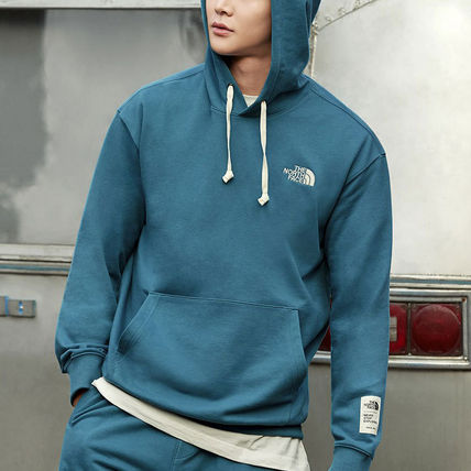 THE NORTH FACE パーカー・フーディ THE NORTH FACE TNF ESSENTIAL HOODIE MU1843 追跡付(2)