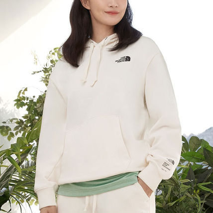 THE NORTH FACE パーカー・フーディ THE NORTH FACE TNF ESSENTIAL HOODIE MU1843 追跡付(3)