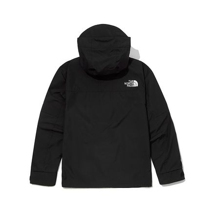 THE NORTH FACE ジャケットその他 THE NORTH FACE NEO VAIDEN JACKET MU1844 追跡付(4)