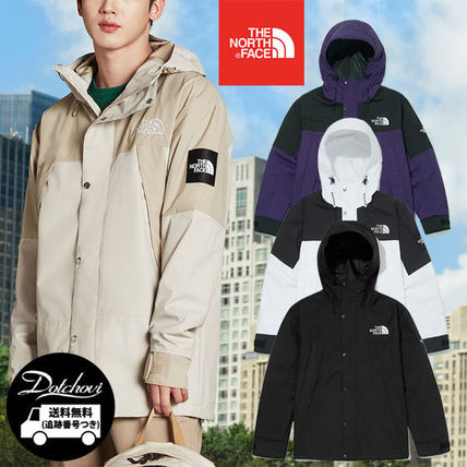 THE NORTH FACE ジャケットその他 THE NORTH FACE NEO VAIDEN JACKET MU1844 追跡付