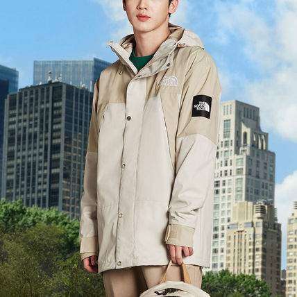 THE NORTH FACE ジャケットその他 THE NORTH FACE NEO VAIDEN JACKET MU1844 追跡付(2)