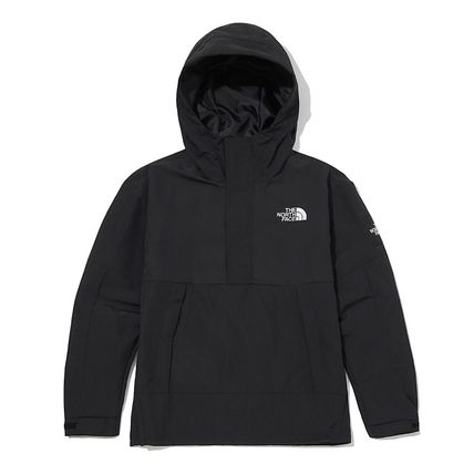 THE NORTH FACE アウターその他 THE NORTH FACE NEW DALTON ANORAK MU1846 追跡付(3)
