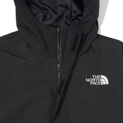 THE NORTH FACE アウターその他 THE NORTH FACE NEW DALTON ANORAK MU1846 追跡付(5)