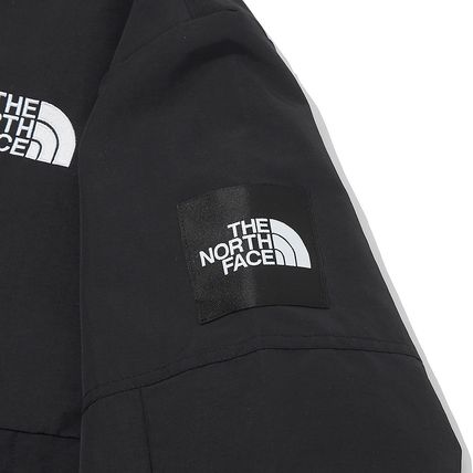THE NORTH FACE アウターその他 THE NORTH FACE NEW DALTON ANORAK MU1846 追跡付(7)