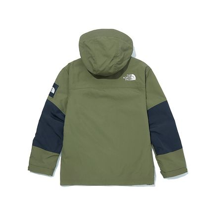 THE NORTH FACE アウターその他 THE NORTH FACE NEW DALTON ANORAK MU1846 追跡付(11)