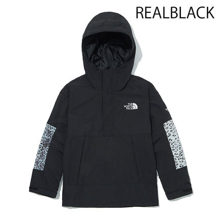 THE NORTH FACE アウターその他 THE NORTH FACE NEW DALTON ANORAK MU1846 追跡付(12)