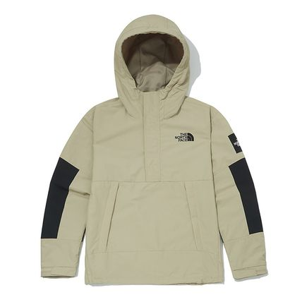 THE NORTH FACE アウターその他 THE NORTH FACE NEW DALTON ANORAK MU1846 追跡付(16)