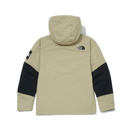 THE NORTH FACE アウターその他 THE NORTH FACE NEW DALTON ANORAK MU1846 追跡付(17)