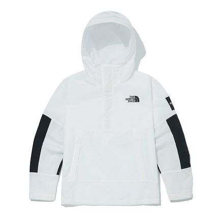THE NORTH FACE アウターその他 THE NORTH FACE NEW DALTON ANORAK MU1846 追跡付(18)