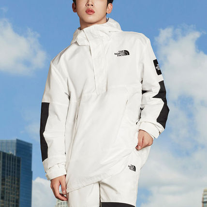 THE NORTH FACE アウターその他 THE NORTH FACE NEW DALTON ANORAK MU1846 追跡付(2)