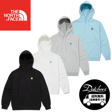 THE NORTH FACE パーカー・フーディ THE NORTH FACE MINI BOX HOOD PULLOVER MU1849 追跡付