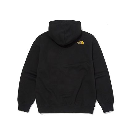 THE NORTH FACE パーカー・フーディ THE NORTH FACE MINI BOX HOOD PULLOVER MU1849 追跡付(3)