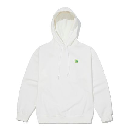 THE NORTH FACE パーカー・フーディ THE NORTH FACE MINI BOX HOOD PULLOVER MU1849 追跡付(7)
