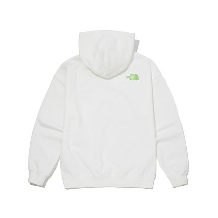 THE NORTH FACE パーカー・フーディ THE NORTH FACE MINI BOX HOOD PULLOVER MU1849 追跡付(8)