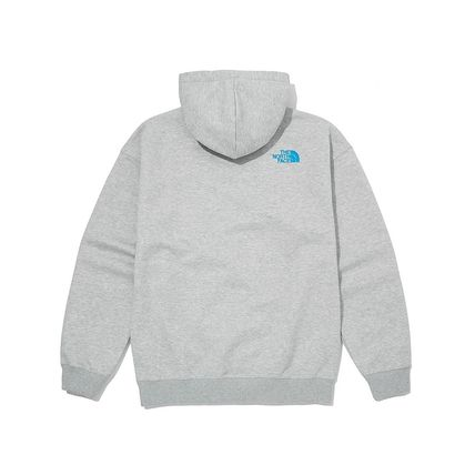THE NORTH FACE パーカー・フーディ THE NORTH FACE MINI BOX HOOD PULLOVER MU1849 追跡付(10)