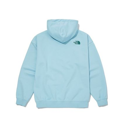 THE NORTH FACE パーカー・フーディ THE NORTH FACE MINI BOX HOOD PULLOVER MU1849 追跡付(12)