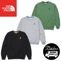 THE NORTH FACE MINI BOX SWEATSHIRTS MU1850 追跡付