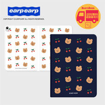 earpearp Dot cherry bear-ipad cover BBH1219 追跡付