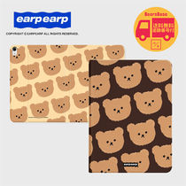earpearp Dot big bear-ipad cover BBH1220 追跡付