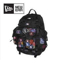 ☆Newera☆ MLB ALL OVER UTILITY PACK バックパック