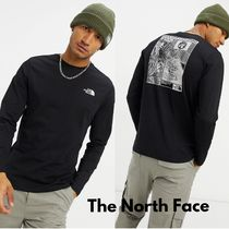 THE NORTH FACE*ストーリーロングスリーブ Tシャツ