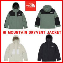 人気商品【THE NORTH FACE】★HI MOUNTAIN DRYVENT JACKET★