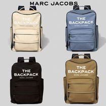 【MARC JACOBS】国内即発☆日本先行発売THE BACKPACK リュック