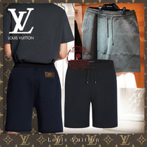 20FW 直営買付 Louis Vuitton DOUBLE FACE TRAVEL SHORTS /2色☆