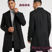 ◆ASOS ◆New Look◆ チェスターコート (送料/関税 込み)