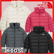 ☆新作☆The North Face☆K'S MELLOW EX PADDING JACKE.T☆