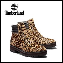 TIMBERLAND London Square Hiker Boot ★ ブーツ